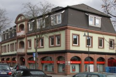 Villa der Frankfurter Sparkasse