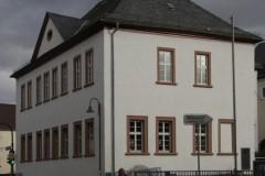 Albert-Chambré-Haus - »Stadtschule«