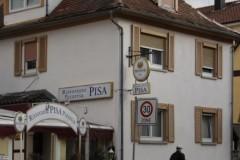 Restaurant Pizzeria Pisa