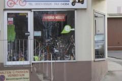 Fahrrad Müller