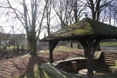 Am Römerbrunnen