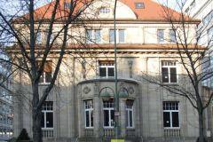 Villa Sondheimer