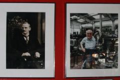 Albert und Fritz Hochhut