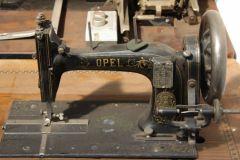 Opel baute wohl nicht nur Autos