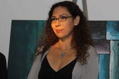 Juanita Lascarro