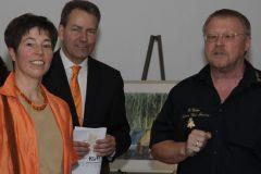 Susanne Weber, Guido Rahn, Michael Luy
