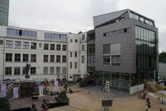 Hochschule für Gestaltung - Hof