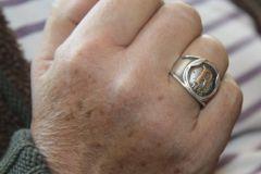 Ring von Robaina Havanna
