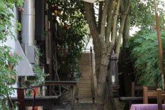 Elaionos - Olivenöl und im Freien lecker essen