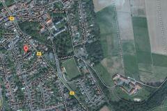 die beiden Klosteranlagen