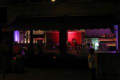 Tango y Tapas Bar - leicht zu übersehen
