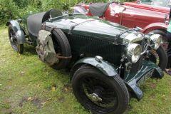 Alvis Firebird 1934