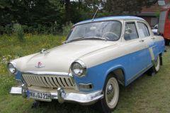 GAZ Wolga 1964