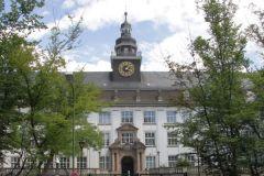 Leibnitz-Schule Altbau