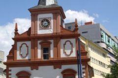 Französich Reformierte Kirche