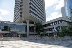 Offenbacher Rathaus