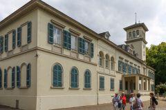 Seeheim Schloss Heiligenberg