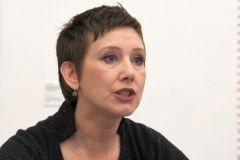 Direktorin Dr. Clémentine Deliss