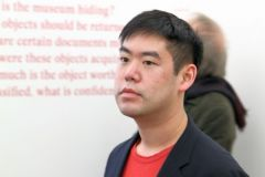 David Lau - London