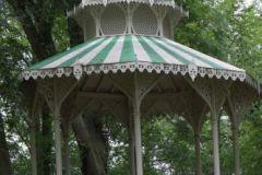 Türkischer Pavillon