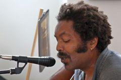 Marvin Davis - Gitarrist und Sänger
