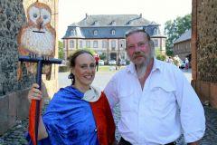 Tila und Jo Pollack