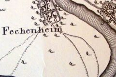 Fechenheim ca. 1800