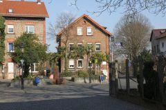 Linneplatz