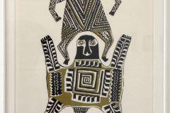 Mary Taita Aihi - o.T. 1964