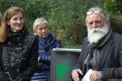 Dr. Jacobs + Claus Kunzmann