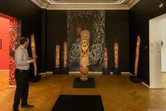 Museum Weltkulturen Farben
