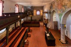Kreuzkirche Preungesheim