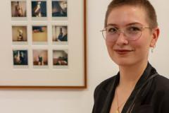 Tessa Scheufler