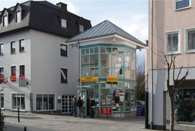 Awesome Döner Bad Vilbel Gallery - Thehammondreport.com ...
