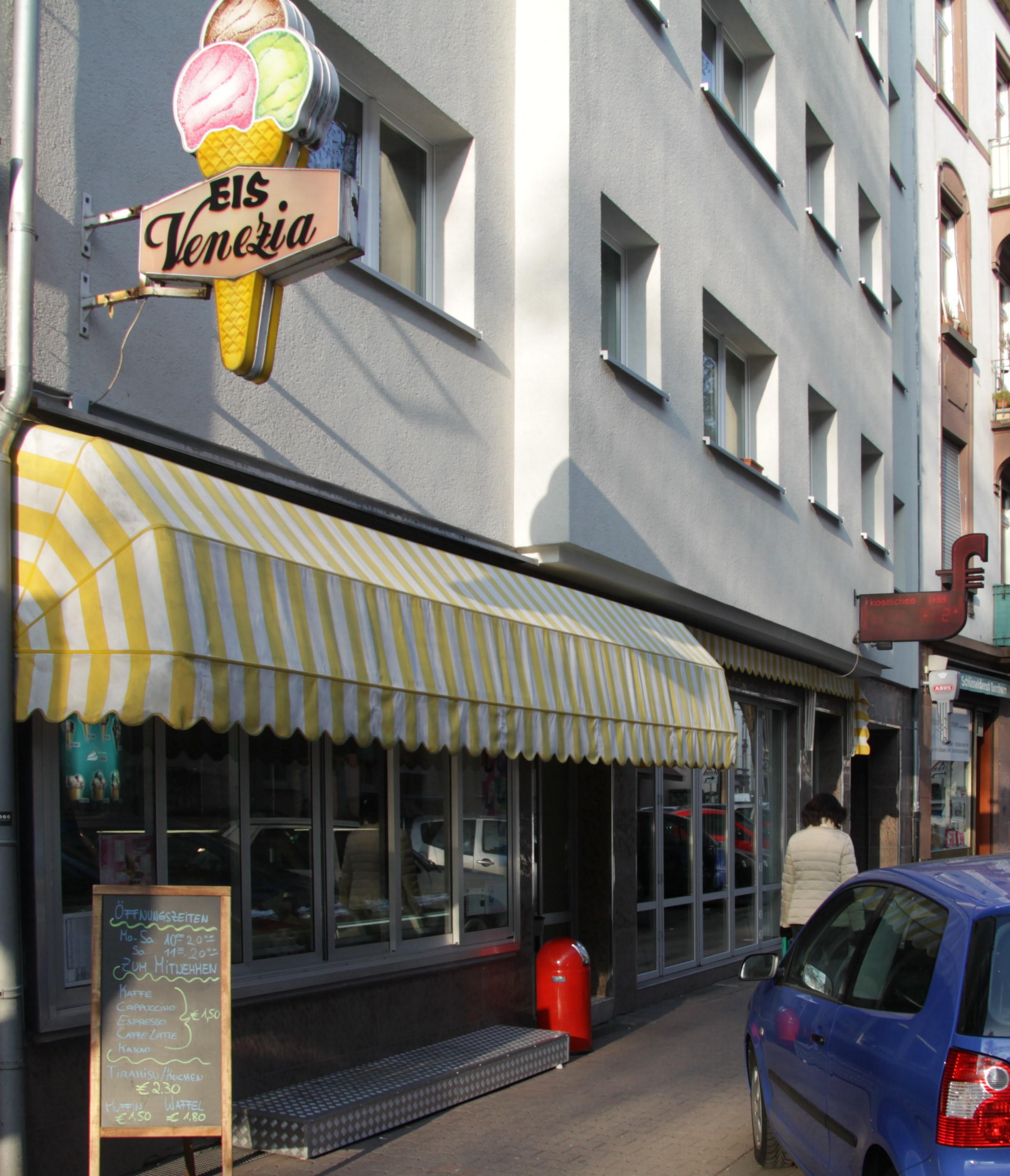 Beste Spielothek in Hanau am Main finden